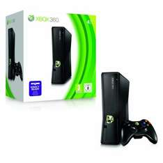 xbox 360 4gb console  £119.99 delivered plus add game for extra £10 @ amazon