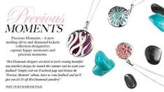 £5 off hot diamonds when you like and feedback on their facebook page.