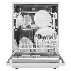 TESCO Offer - CANDY CFD612 12 place setting  freestanding DISHWASHER (Online) £189.97 (using voucher)