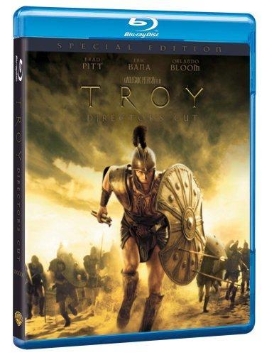 Troy: Directors Cut (Blu-ray) - £5.99 @ Amazon & HMV