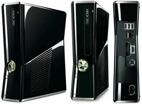 Xbox 360 4GB Console @ Zavvi Outlet on Ebay. £117.99