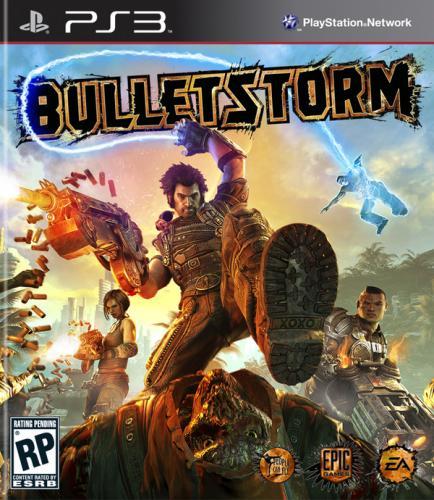 Bulletstorm (PS3) - £19.85 @ SimplyGames