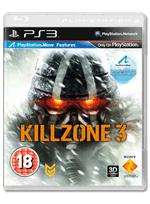 GAME Weekend Specials - Killzone 3 PS3 - £19.99, Brink Special Edition PC - £19.99 & More