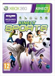 Kinect Sports xbox 360 £25 @ Tesco Entertainment + Amazon price matched