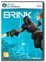 Brink (PC) £18.99 @ GAME