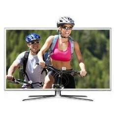 Samsung UE40D6510 40-inch Widescreen Full HD 1080p 3D 400Hz LED SMART Internet TV with Freeview HD - White  £786.90 @ Amazon