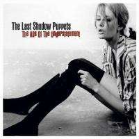 The Last Shadow Puppets - The Age Of Understatement CD only £2.99 delivered @ Bee