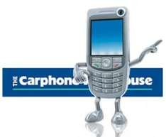 I-Phone 4 Free with £37 a month Contract  @ The Carphone Warehouse