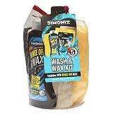 Simoniz 5 piece valet kit only £6.00 OR 10 piece valet kit £18.00 reserve and collect at halfords