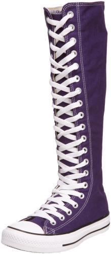 Converse Women's Chuck Taylor All Star Xx-Hi Trainer £36.85 @ Amazon.