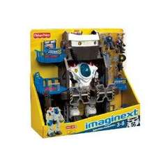 Imaginext police headquarters £26.97 @ Amazon down from £42.99