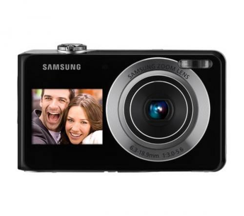 SAMSUNG PL100 Compact Digital Camera £69.99 at PC World