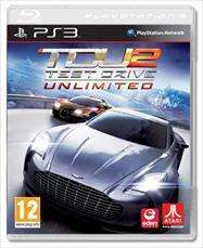 Test Drive Unlimited 2 PS3/360 - £17.00 +free delivery  @Tesco *Using code*
