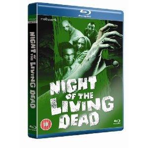 George A. Romero's Night Of The Living Dead [Blu-ray] - £4.47 @ Amazon