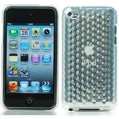LUPO iPod Touch 4G TPU Gel Case 99p @ Amazon