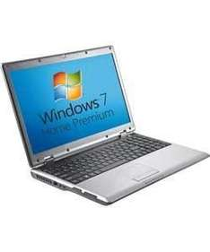 MSI CR630 250GB 15.6IN LAPTOP. REFURBISHED £224.99 WITH A 12 MONTH ARGOS ebay outlet WARRANTY