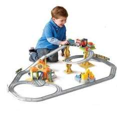 Learning Curve Chuggington Interactive All Around Chuggington Set £34.98 Delivered from Amazon