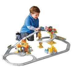 Chuggington All Around Interactive Playset £29.98 @ Tesco, Collect at store or free delivery if you spend £50 on toys
