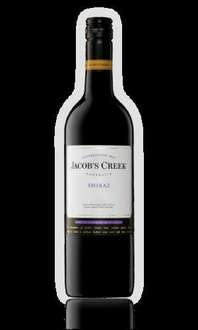 Jacobs Creek Shiraz 75Cl 3 for £12 or 6 for £22.80 (5% off 6 bottles) Normally £7.80p @ Tesco Online or Instore
