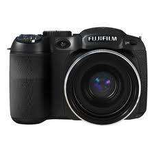 FujiFilm FinePix FX-S1600 Digital Camera - 12MP, 15x Optical Zoom £99.99 @ Bestbuy