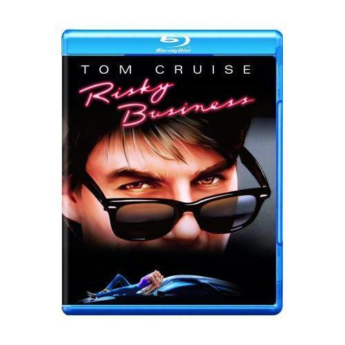 Risky Business [Blu-ray] £3.99 delivered @ Grainger Games