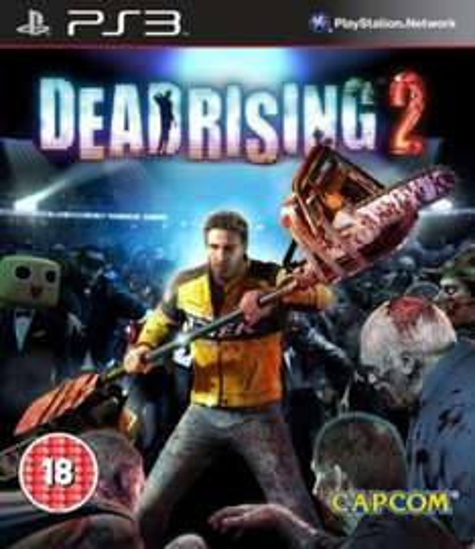 Dead Rising 2  £12.85 @ Zavvi