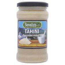 Bevelini Tahini 300g - £1.99 - BOGOF @ Tesco online and in store