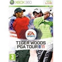Tiger Woods PGA Tour 11 - XBOX 360 £10 Instore @ Asda