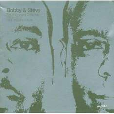 The Anniversary Collection 1984-2004: Past Present Future/Mixed By Bobby & Steve  2CD   -  29p  - INSTORE @ Home Bargains