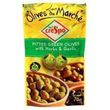 *GLITCH* Crespo olives 22p/ 24p @ Tesco