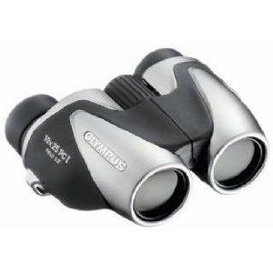 Olympus 10 x 25 PC I Silver Binocular £46.75 (inc postage) @ amazon sold by Great Deals.