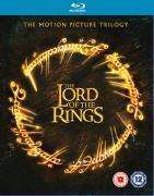 Lord of the Rings Trilogy Bluray £13.37+quidco (withcode) at TheHut