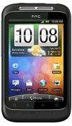 HTC Wildfire S (Black or White) 200 Mins / 200 Texts / 1GB Data / 24 Months - £12pm @ talkmobile.co.uk