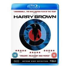 Harry Brown [Blu-ray] - £7.29 at Amazon