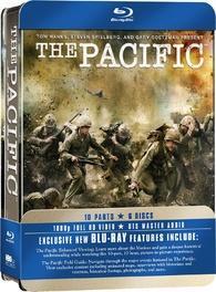 The Pacific Blu Ray Tin - £25 @ Amazon UK