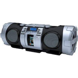 JVC CD Portable Boomblaster £191.63 & Get JVC Xplosives Headphone Half Price @ Amazon