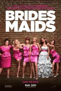 Free Screening - Bridesmaids - 7th June  - 6.30pm TELLTEN