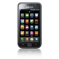 Samsung Galaxy S £219.90 + £10 compulsary top up from mobiles.co.uk