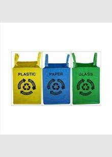 Recycling Bags Set Of 3, £5.20 inc delivery @base.com