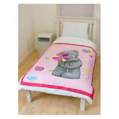 Me to you Fleece Blanket  £5 Delivered @ Play