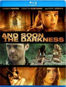And Soon the Darkness Blu-ray £5 @ Play + cashback