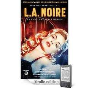 LA Noire Novel. Free for kindle!