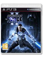 Star Wars Force Unleashed 2 (PS3) £14.99 @ Gamestation
