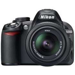 nikon d3100 SLR & 18-55vr lens £409.99 @ camera box , nikon £40 will also apply