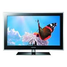 "Samsung LE32D550 - 32"" LCD HDTV - £321.00 at Amazon"