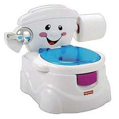 Fisher-Price My Potty Friend - £22.99 delivered at Amazon