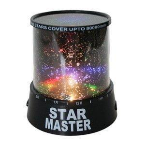The Fantastic Star Master Bedroom Cosmic Light Projector  £13.99 @ Amazon