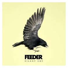 Feeder - Silent Cry (Deluxe Edition) CD only £1.93 delivered @ Asda Ent