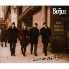 The Beatles - Live At The BBC (CD Boxset) [69 tracks; Remastered] only £5.85 delivered @ Zavvi