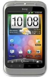 HTC Wildfire S @ Dialaphone for £154.89 Including £25 credit and £6.56 cashback available